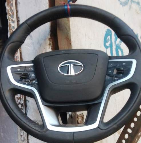 Steering Wheels of All Automotive Vehicles