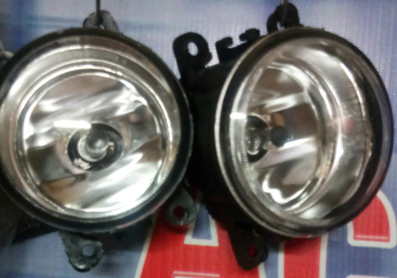 Maruti Suzuki Fog Lamps