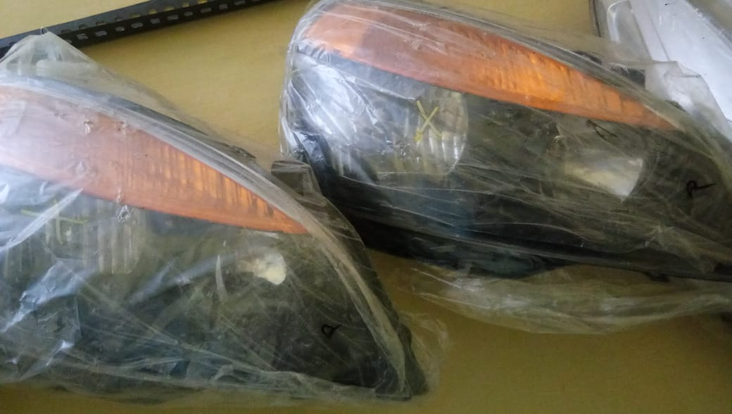Tata Indigo Tail Lights