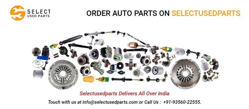 order auto parts