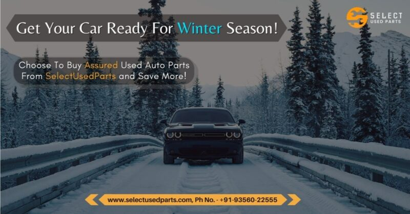 get your car ready for winter season